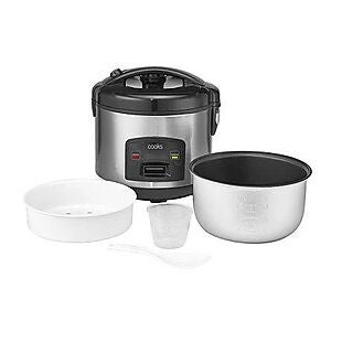 14-Cup Rice Cooker  $18