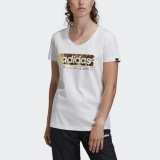 adidas Foil Graphic Tee Women's $11.99