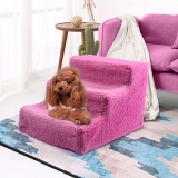 Pet Stairs 3 Steps Indoor Dog Cat $20.99