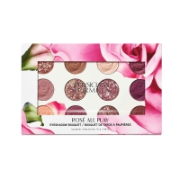 Physicians Formula 12-Shade Rose All Play Bouquet Eyeshadow Palette $7.1